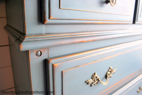 Charming Paint Colors For Distressed Furniture Part   2: Charming Paint Colors For Distressed Furniture Good Looking