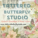 tattered butterfly studio