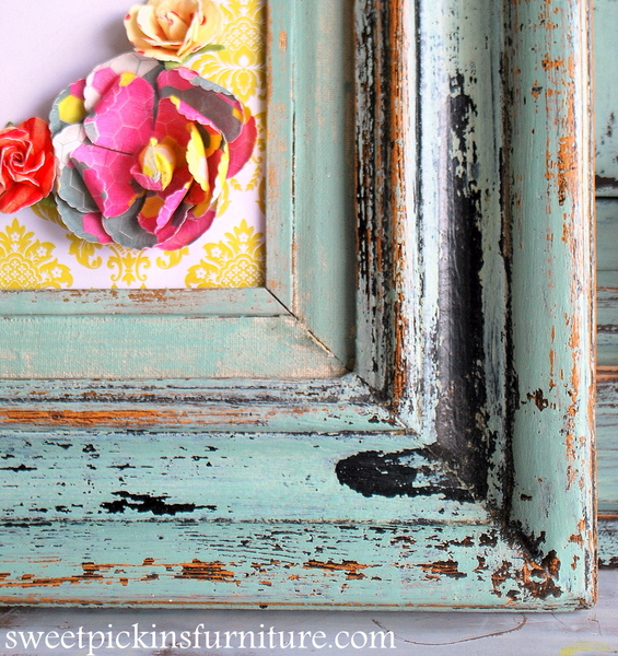 Sweet Pickins Milk Paint - Extra Bond