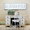 Sweet Pickins - Farmhouse sign